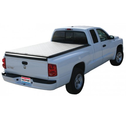 TruXedo TruXport Roll-Up Tonneau Cover - 5'4'' Bed - 290101