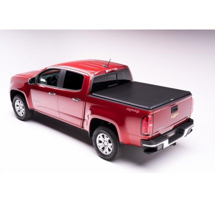 TruXedo TruXport Roll-Up Tonneau Cover - 5' Bed - 239801